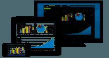 Qlikview sur tablette, smartphone ou ordinateur