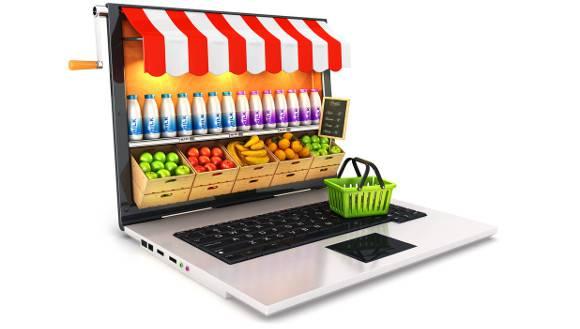 Lancement du site e-commerce, création de CIBEO Web Agence