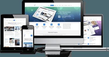Agence web, Création de site internet et de boutique en ligne