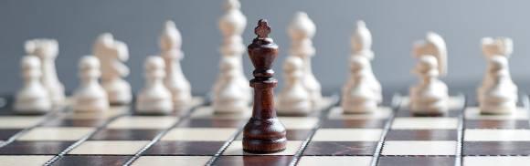 Etude webmarketing et analyse de position concurrentielle
