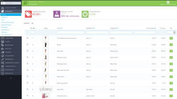 Création de site internet et e-commerce Mulhouse, Haut Rhin