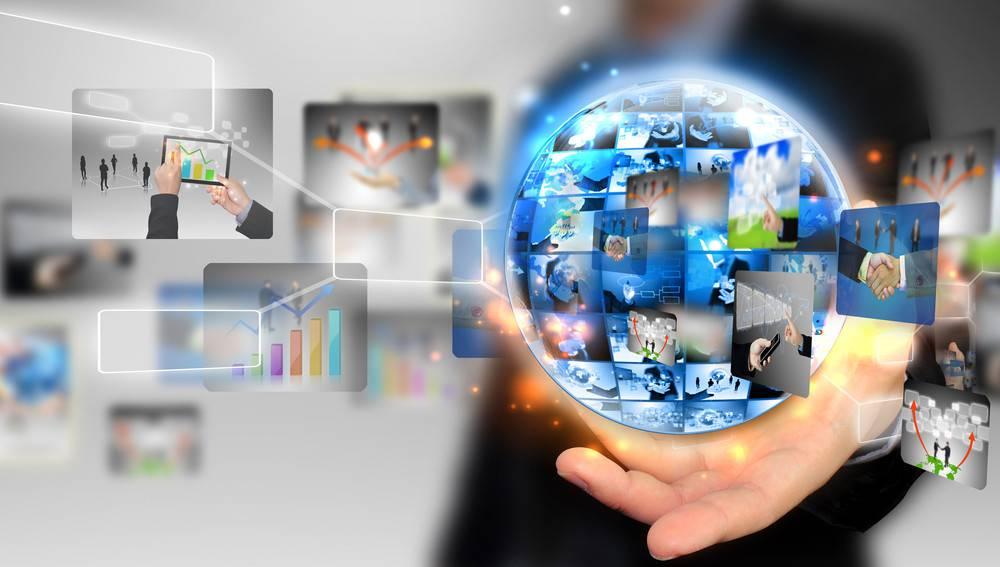 Salon des nouvelles technologies 2012 à Mulhouse
