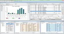 Logiciel de comptabilité Wavesoft