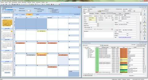 Wavesoft CRM : Gestion de la relation client nomade (GRC)