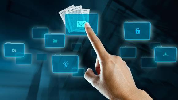 GED, accès sécurisé aux documents