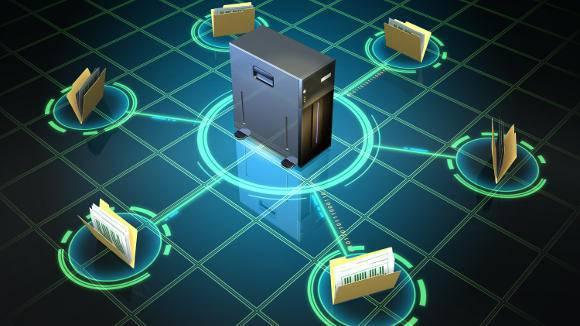 Ged, Gestion électronique des documents