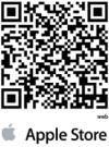 ERP Tablette Application Wavesoft nuxilog disponible sur l'App Store (Apple)
