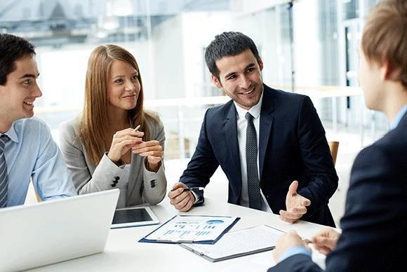 Audit et conseil en organisation d'entreprise