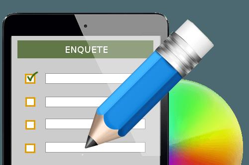 Réaliser des enquêtes en ligne avec Flexmail