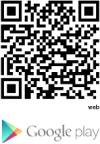 Application ERP Wavesoft Nuxilog disponible sur le Google Play Store d'Android