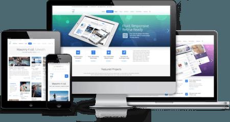 Création de site internet, site e-commerce et campagne d'e-mailing