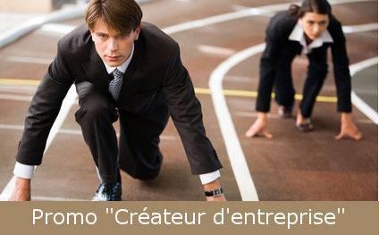 Promo logiciel de gestion pour les créateurs d'entreprise